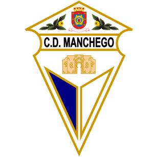 Escudo C.D. Manchego