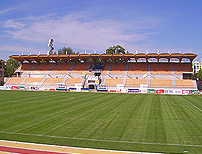 estadio CD Manchego