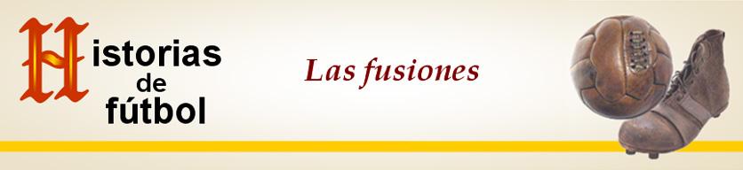 titular HF Las fusiones