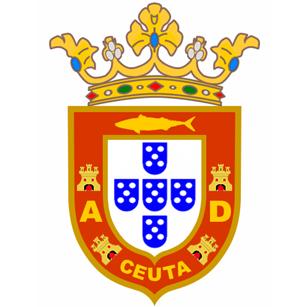 escudo Agrupacion Deportiva Ceuta