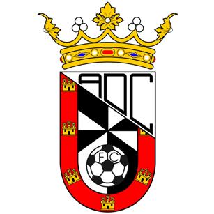 Escudo A.D. Ceuta F.C.