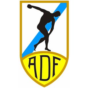 Escudo A.D. Ferroviaria