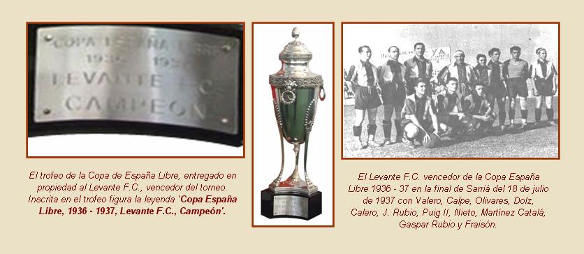 HF Copa Espana Libre 2