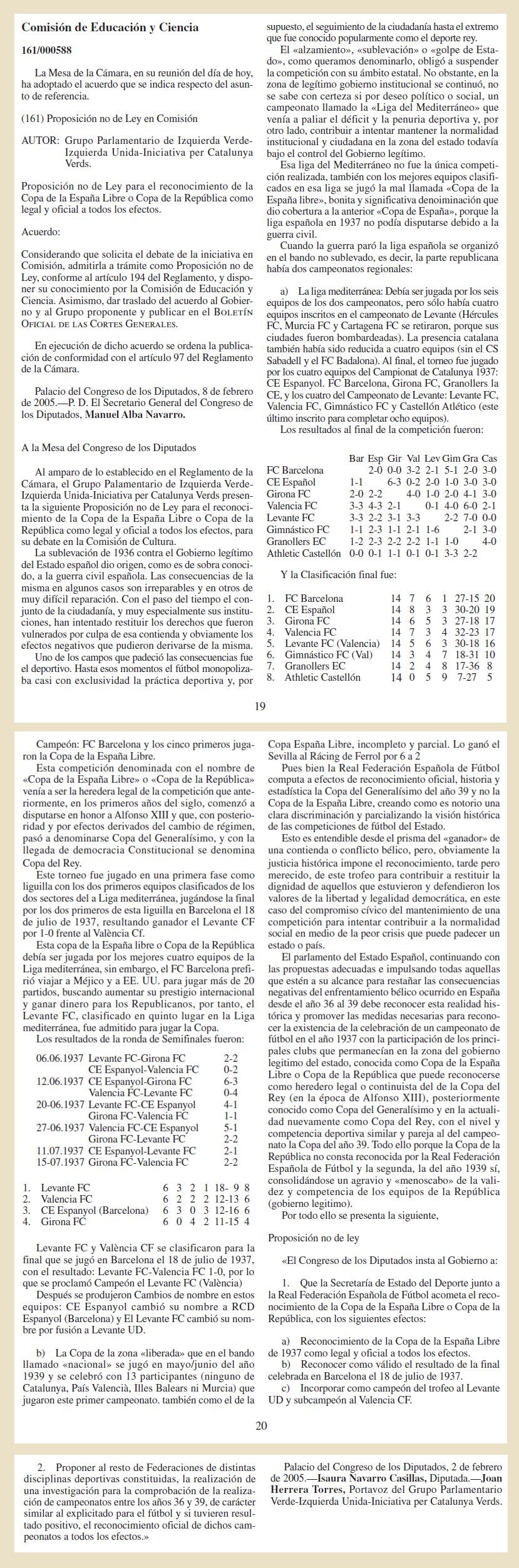 HF Copa Espana Libre 3