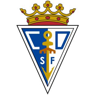 escudo CD San Fernando