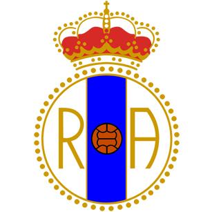 Escudo Real Avilés C.F.