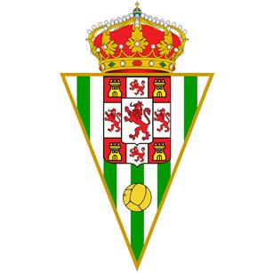 Escudo R.C.D. Córdoba