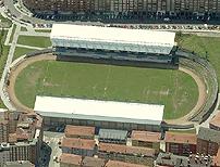 estadio Roman Suarez Puerta