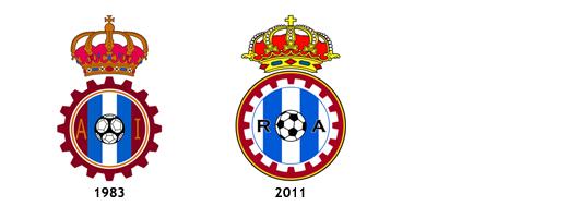 escudos Real Aviles CF SAD