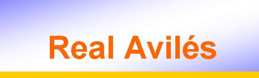 titular Real Avilés CF