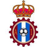 escudo Real Aviles Industrial CF