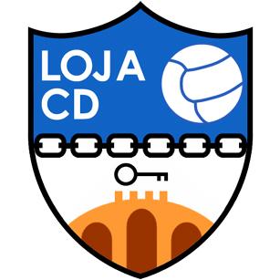Escudo Loja C.D.
