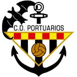 escudo CD Portuarios