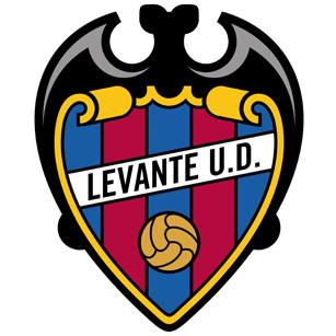 Escudo Atlético Levante U.D.