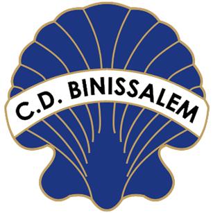 Escudo C.D. Binissalem