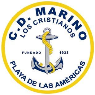 Escudo C.D. Marino