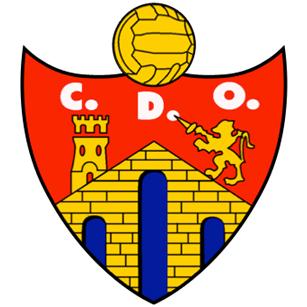 Escudo C.D. Ourense, S.A.D.