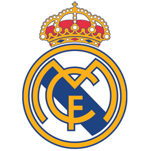 Escudo Real Madrid C.F. C