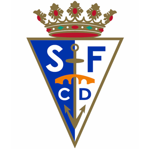 Escudo San Fernando C.D. Isleño