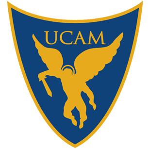 Escudo UCAM Universidad Católica de Murcia C.F.