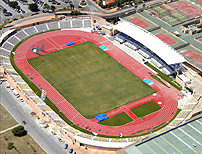 estadio San Fernando CD