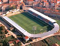 estadio CD Ourense