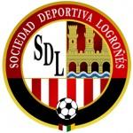 escudo SD Logroñés