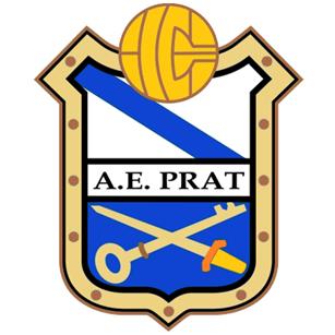Escudo A.E. Prat