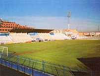 estadio Club Getafe Deportivo