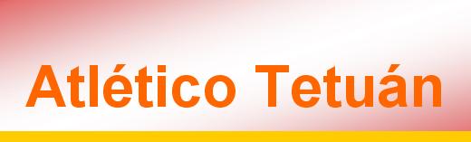 titular Club Atletico Tetuan