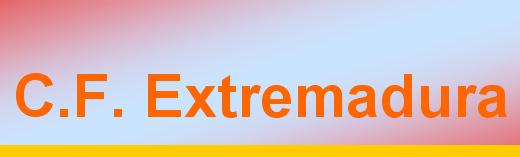 titular CF Extremadura
