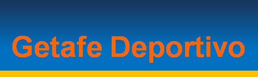 titular Club Getafe Deportivo