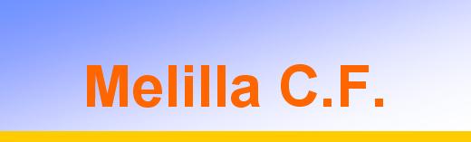 titular Melilla CF