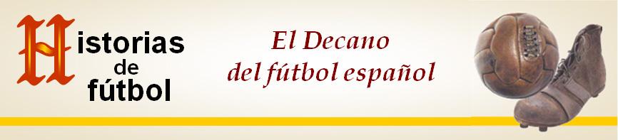 titular HF Decano futbol espanol