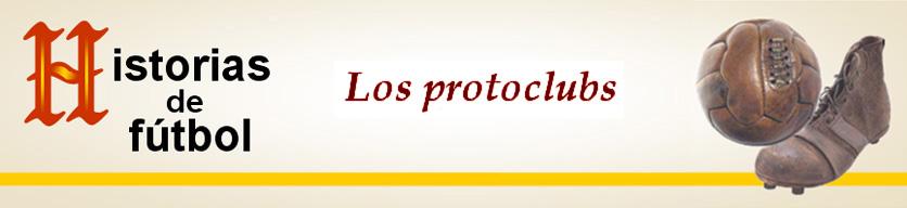 titular HF Los protoclubs