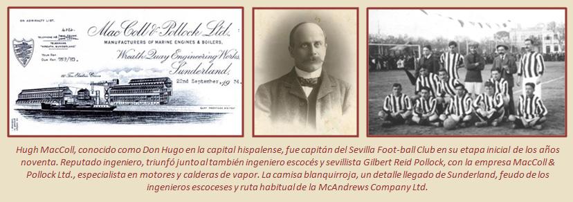 HF Sevilla FC 1890 17