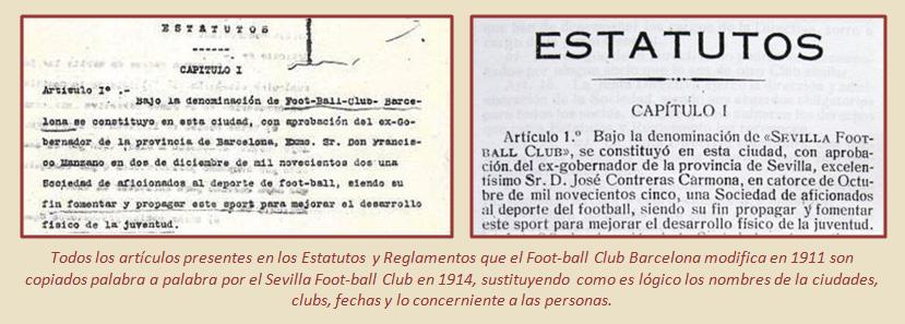 HF Sevilla FC 1890 21
