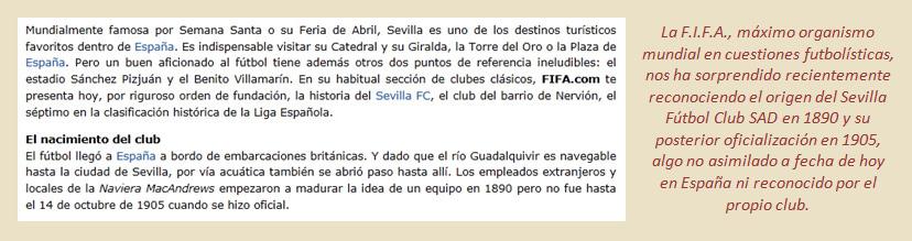 HF Sevilla FC 1890 23
