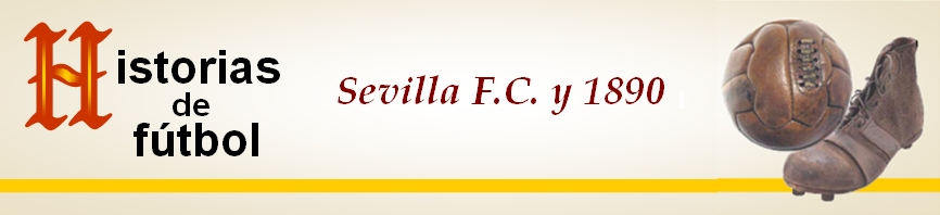 titular HF Sevilla FC 1890