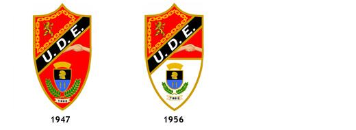 escudos UD Espana Tanger