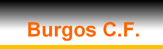 titular Burgos CF 1