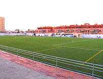estadio Granada CF B