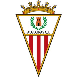 Escudo Algeciras C.F.