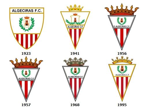 escudos Algeciras CF