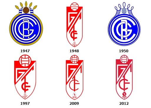 escudos Granada CF B
