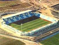 estadio La Hoya Lorca CF