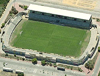 estadio Algeciras CF
