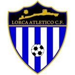 escudo Lorca Atletico CF 2010