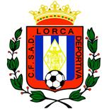 escudo Lorca Deportiva CF 2002