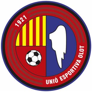 Escudo U.E. Olot, S.A.D.